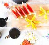 Breakfast / Breakfast frukost, the best meal of the day.