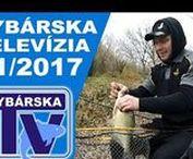 Rybárska televízia / Internetová relácia Rybárska televízia prináša v pravidelných dvojtýždňových intervaloch zaujímavé informácie o rybarine. Sledujte nás na http://www.sports.sk/rybarska_televizia.xhtml