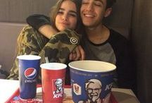 ♥cute couples♥