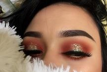 ♥Eye makeup♥