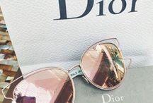 • Sun Glasses •