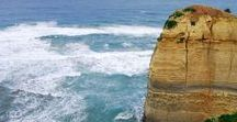 Australia & New Zealand Travel Ideas / Itineraries, inspiration, tips & what to do in Australia and New  Zealand
