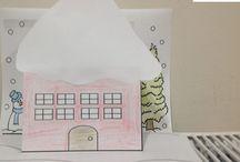 ETKİNLİKLER / Okul öncesi eğitim sanatsal faaliyetler