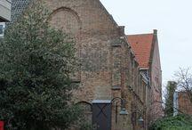 Geschiedenis Delft / Oude foto's Delft