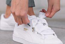 Vêtements et chaussures / Des idées