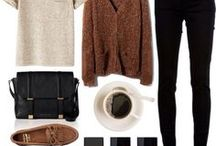 Autumn / Winter Outfits