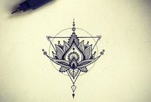 Drawings tattoos