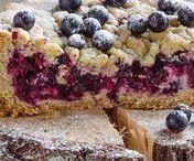 Recettes sucrées / Recettes sucrées, gâteaux, gourmandises, biscuits, tartes, friandises...