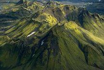 Islande / Photographie de la sublime Islande