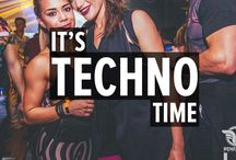 TECHNO MUSIC / Techno made me do it!