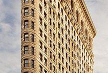 BULDINGS / Immeubles