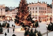 Christmas / HAVE A HOLLY JOLLY CHRISTMAS!