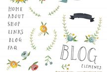client blogs / by Nicole Galletta Gibson