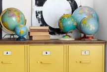 """repurposing  / Might find more on the """"home DIY"""" board as well.  / by Nicole Galletta Gibson"""