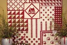 Quilts / by Olivia OSullivan
