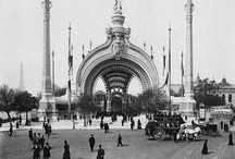 L'Exposition Universelle 1900