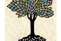 tree of life / by Kyla Goehring