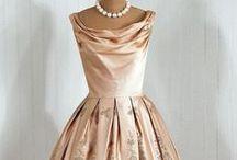 fancy dresses / by Kelli Fischvogt