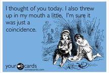 made me laugh!! / by Kelli Fischvogt