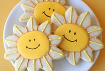 Sweets - Yummy!! / pies, coblers, jello molds / by Lissa Pins