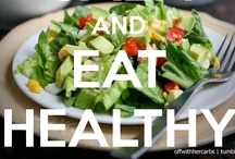 Healthy Side / by Lissa Pins