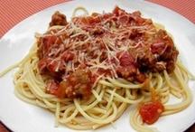 Italian Food / by Lissa Pins