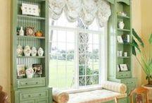 Home Decorating / by Arlene Kuziora Bialaszewski