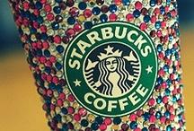 Starbucks Rules / by Michele Pellettieri