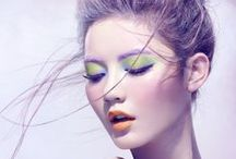 Makeup & Beauty / by Nicola