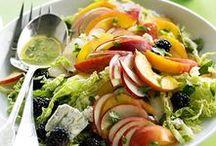 Salads / by Lisa