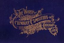 World's Columbian Exposition Chicago 1893