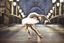 Yoga, dance
