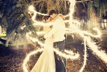 Nuptials / Because sometimes, you just can't get enough of what you don't need... / by Linda Crawford