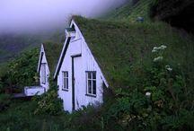 Dream house / by Adeline Schöne
