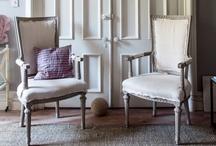 Mrs. Skolnick chair ideas / by Janice Rivera-Klein