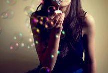 ☀ IN·SPI·RA·TION ☀ / by Alessandra Izzo