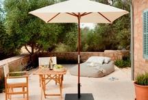 sunrooms/porches/decks / by Janice Rivera-Klein