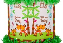 Baby Shower / by World of Pinatas