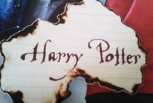 Rowling's Masterpiece / I am a full-on straight-up no foolin' Harry Potter geek. Siriusly. / by Linda Crawford