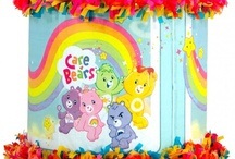 Care Bears Party / by World of Pinatas