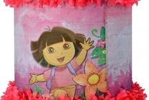 Dora Party / by World of Pinatas