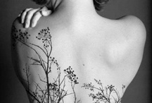 Tattoo? / by Nicola