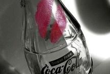 Coca Cola Girls / by Eddie Wilson