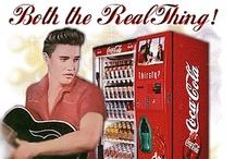 Coca Cola Guys / by Eddie Wilson
