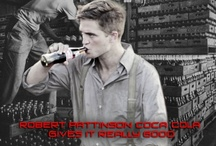 Coca Cola-Far Side / by Eddie Wilson