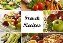French Food / by Lissa Pins