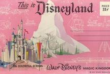 Walt's World After All / No denying. / by Linda Crawford
