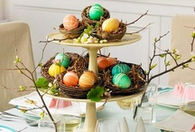 † Easter †