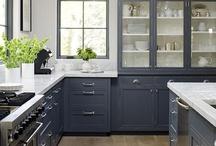Interiors •Kitchen•