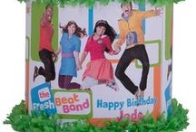 The Fresh Beat Band Party / by World of Pinatas